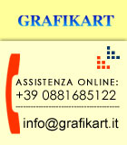 assistenza grafikart
